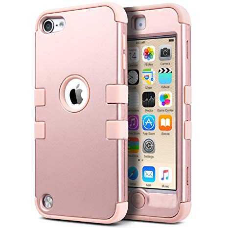 coque pour ipod touch