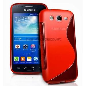 coque silicone galaxy ace 3