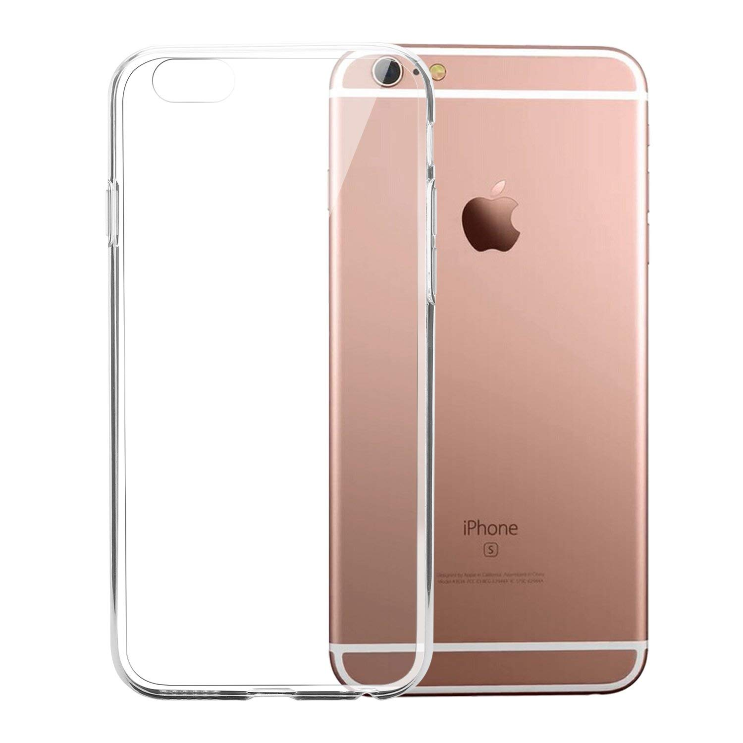 coque transparente iphone