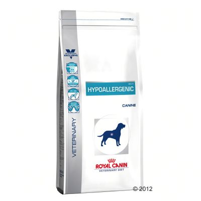 croquette hypoallergenique royal canin chien