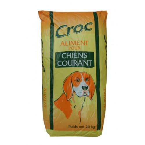 croquettes pour chiens pas cher