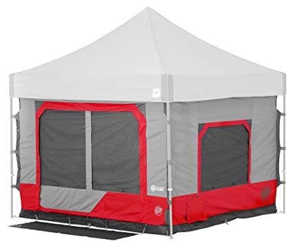 cube tent