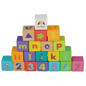 cubes jouets