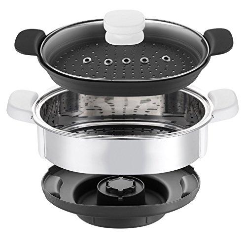 cuiseur vapeur companion