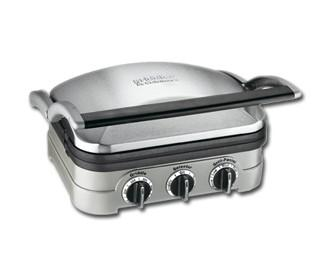 cuisinart gr4ne