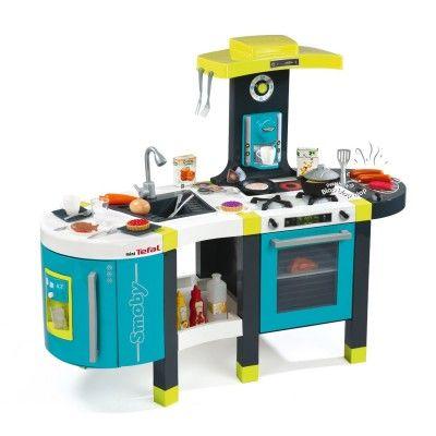 cuisine tefal en jouet