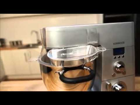 cuisson vapeur kenwood cooking chef