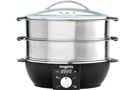 cuit vapeur magimix