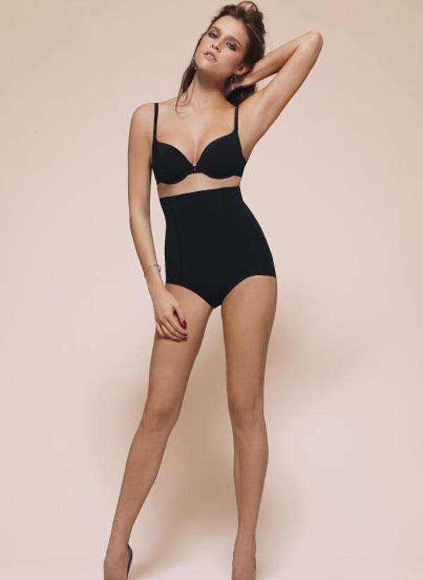 culotte gainante sexy