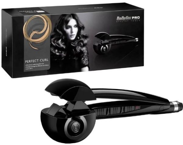 curl pro babyliss