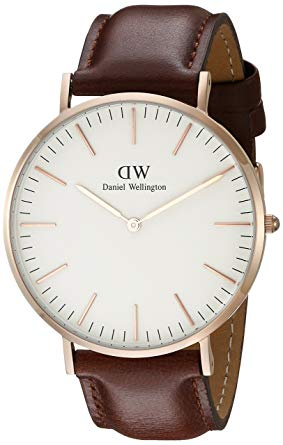 daniel wellington amazon