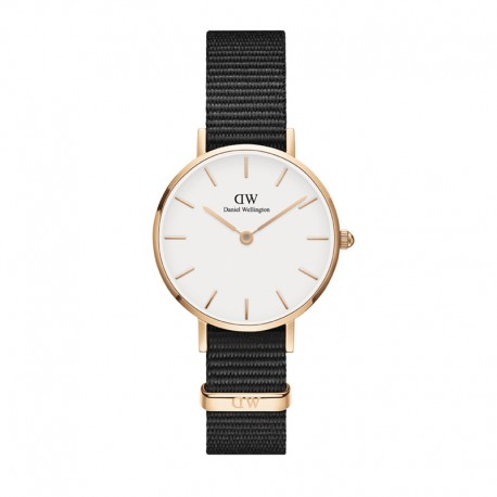 daniel wellington montre