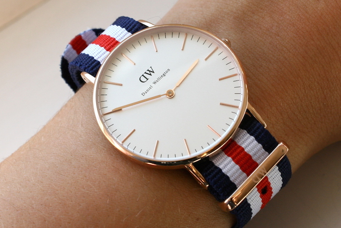 daniel wellington occasion