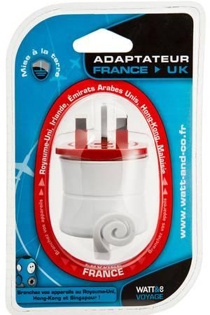 darty adaptateur