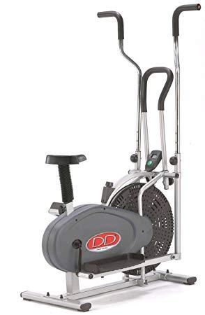 david douillet fitness