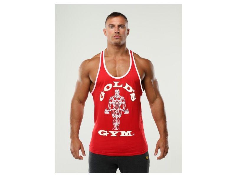 debardeur gym