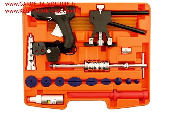 debosselage kit