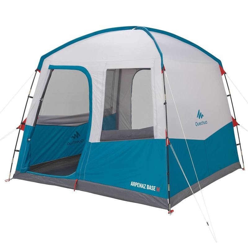 decathlon camping