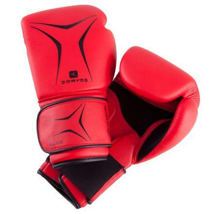 decathlon gants de boxe