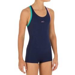 decathlon maillot bain fille