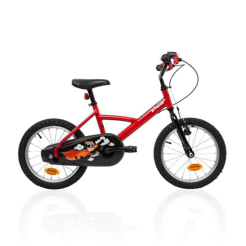 decathlon velo bebe