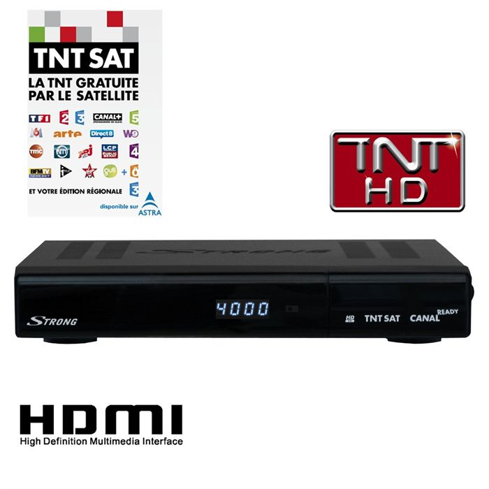 decodeur tnt satellite hd astra