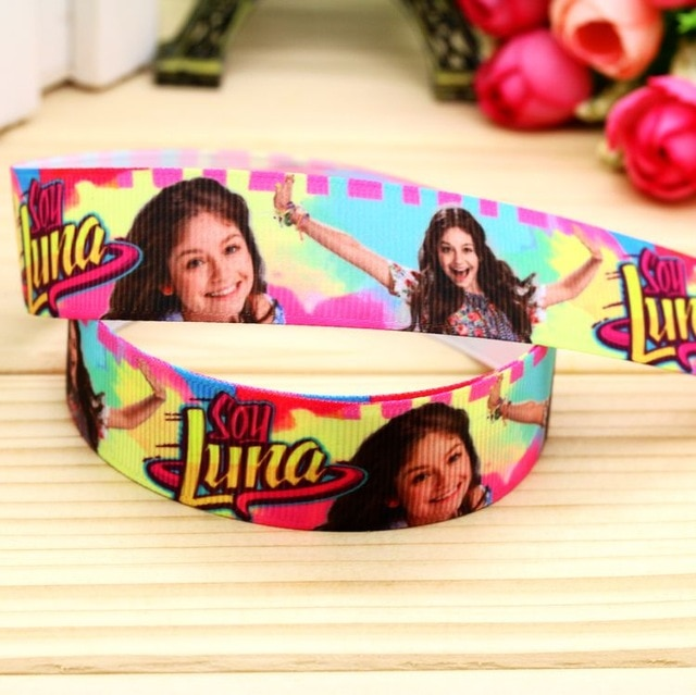decoration soy luna