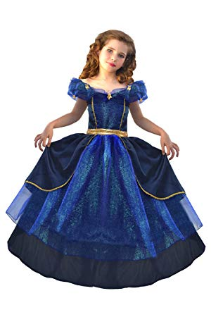 déguisement de princesse