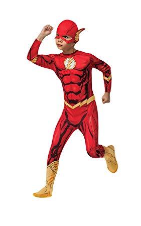 deguisement flash