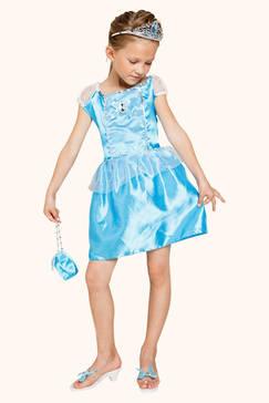 déguisement petite fille pour adulte