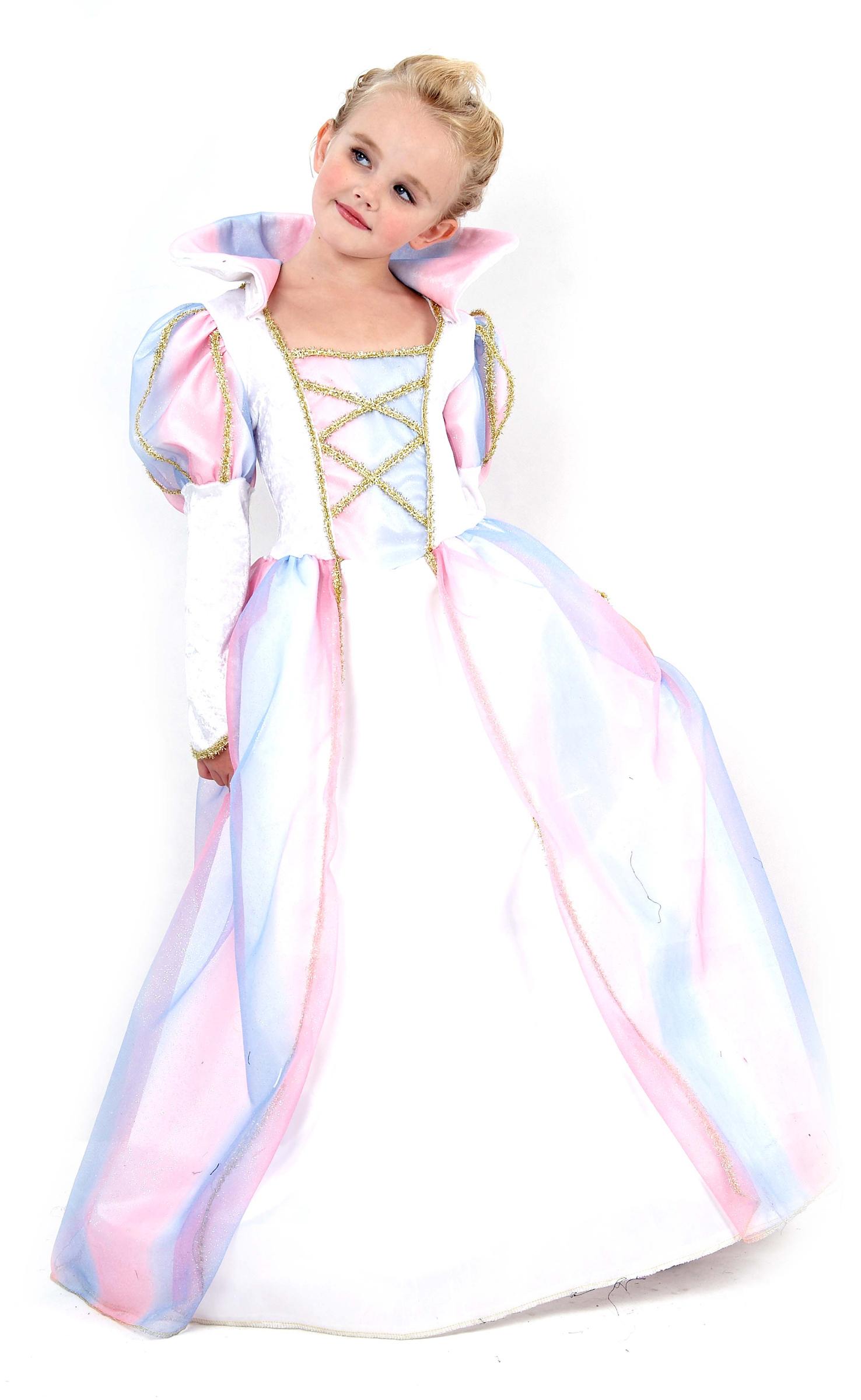 deguisement princesse fille