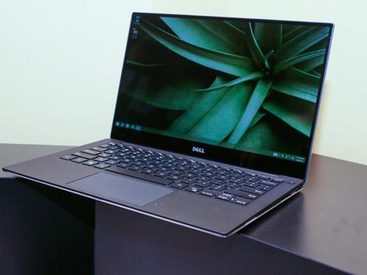 dell xps 13 achat