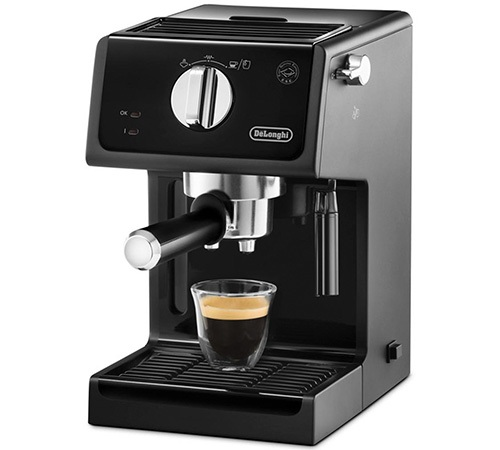 delonghi machine à café