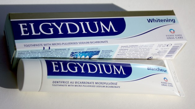 dentifrice efficace