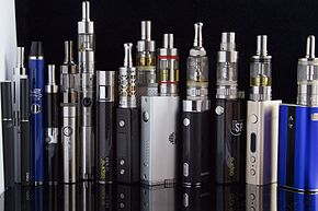 des cigarettes electroniques