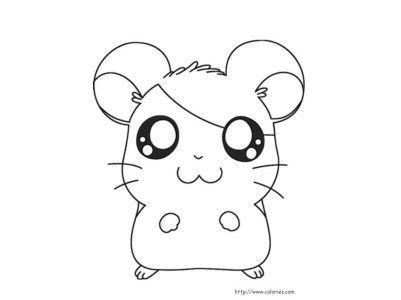 dessin animaux mignon