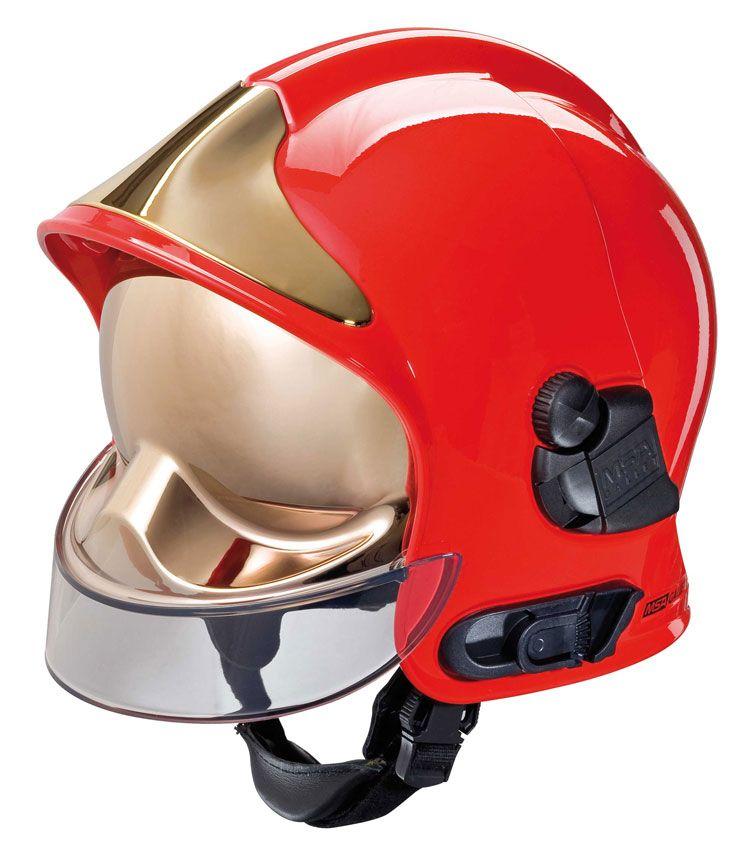 dessin casque pompier couleur