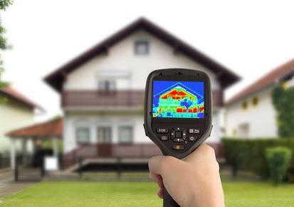 detecteur de chaleur thermique