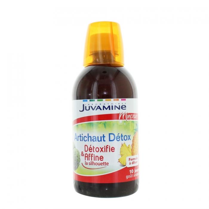 detox juvamine