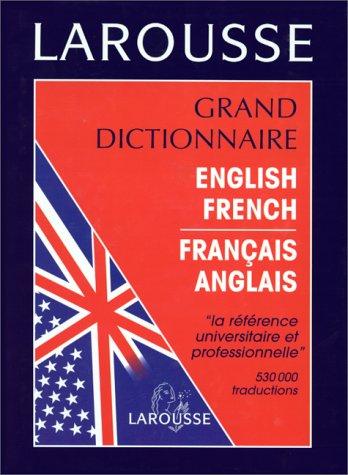 dictonnaire anglais