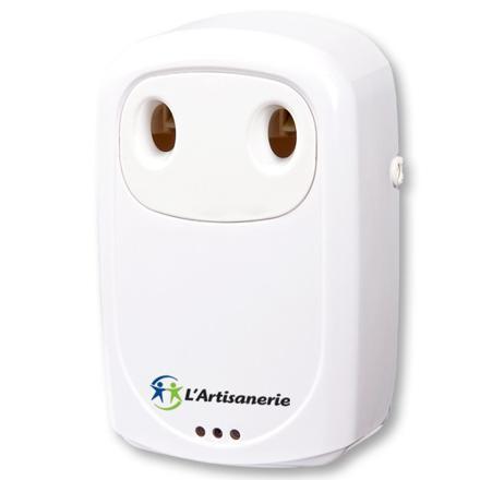 diffuseur automatique de parfum pour wc