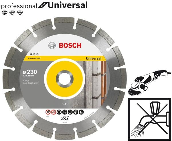 disque bosch