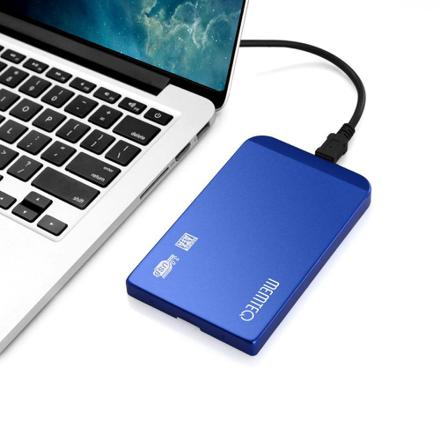 disque dur externe compatible mac et windows