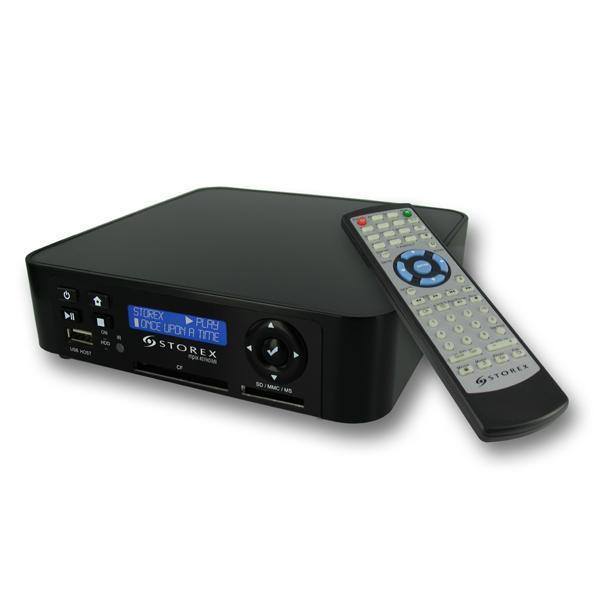 disque dur externe multimedia pas cher