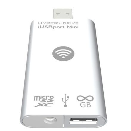 disque dur externe pour ipad