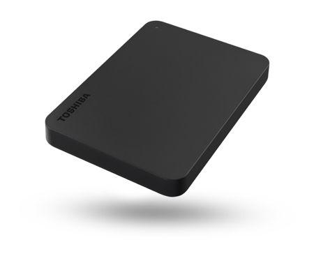 disque dur externe test