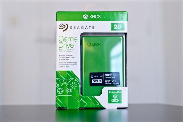 disque dur externe xbox one s