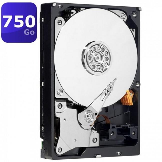disque dur interne 750 go