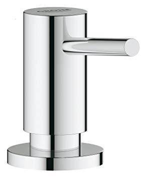 distributeur savon grohe