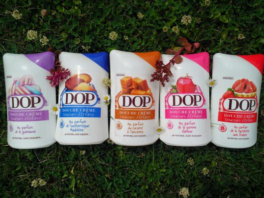 dop prix